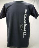 Tauchwelt T-Shirt Herren grau