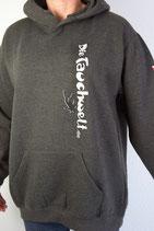 Tauchwelt Kapuzen Shirt Antrathicite