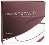 DAILIES TOTAL1® 90er Pack