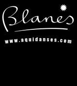 Le T-Shirt de Blanes 2019 (col V)