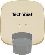 TechniSat Multytenne DuoSat beige