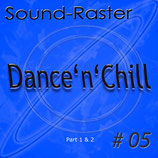 Dance'n'Chill No. 5 (limit.)