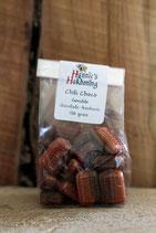 Chili Choco bonbons