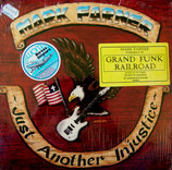 Mark Farner - Just Another Injustice