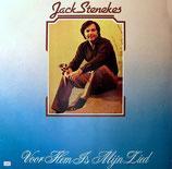 Jack Stenekes - Voor Him Is Mijn Lied