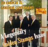 Golden Covenant - A Legendary Golden Stamps Issue -