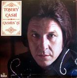 Tommy Cash - Cashin' In