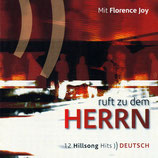 Ruft zu dem HERRN 1 : 12 Hillsong Hits Deutsch