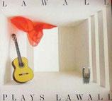 Georg Lawall - Plays Lawall VINYL-LP ex