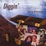 Jerry Bennett - Diggin' -