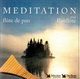 Trifoi Muzical - Meditation mit Panflöte