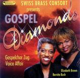 Swiss Brass Consort presents Gospel Diamonds