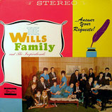 The Wills Family - Answers Your Requests