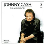 Johnny Cash - The Man In Black (2-CD)