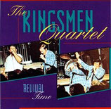 Kingsmen - Revival Time
