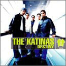 THE KATINAS - Destiny