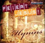 Feiert Jesus Hymns CD