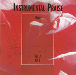 Hosanna! Music / Integrity's Music : Instrumental Praise Vol.2 CD 3: Hope