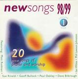 Kingsway - New Songs '98/99' Vol. 1
