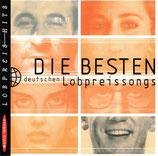 Die besten deutschen Lobpreissongs  (Music House Lobpreis-Hits )