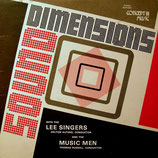 The Lee Singers & The Music Men - Sound Dimensions