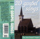New Gospel Singers - 20 Gospel Songs