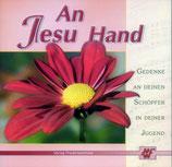 An Jesu Hand