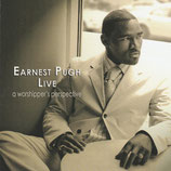 Earnest Pugh : Live - a worshipper's perspective