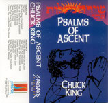 Chuck King - Psalms of Ascent