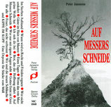 Das Gesangsorchester Peter Janssens - Auf Messers Schneide