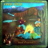 Fred Field - Fred Field & Friends