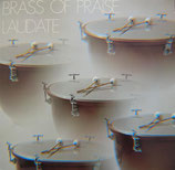 BRASS OF PRAISE - Laudate VINYL-LP ex