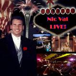 Nic Val - Live!
