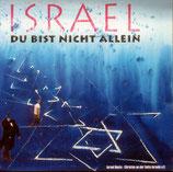 Israel Heute - Israel Du bist nicht allein (Maxi-Single-CD)