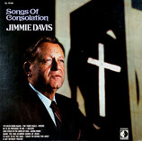Jimmie Davis - Songs of Consolation