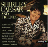 Shirley Caesar and Friends