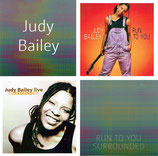 Judy Bailey - Run To Fly & Surrounded (2-CD)