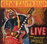 Glenn Kaiser Band - Live