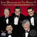 Masters V - Sing Fabulous Blackwood Brothers Hits