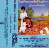 Jeanne Caldwell - The Peaceable Kingdom