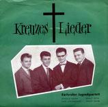 Karslruher Jugendquartett - Kreuzes Lieder 1253