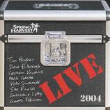 Spring Harvest - Live Worship 2004