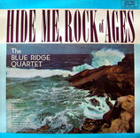 Blue Ridge Quartet - Hide Me Rock Of Ages