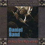 The Daniel Band - Live At Cornerstone