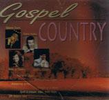 Gospel Country (2-CD Box)-