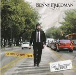 Benny Friedman - Taamu