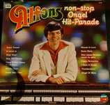 Alfons - non-stop Orgel Hit-Parade