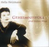 Hella Heizmann - Geheimnisvoll