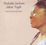 Mahalia Jackson - Silent Night CD