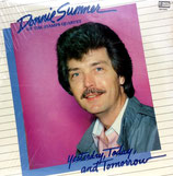 Donnie Sumner - Yesterday, Today, And Tomorrow